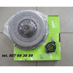 SPRZĘGŁO KPL. FIAT DOBLO 1.9 JTD 2001- NOWE VALEO