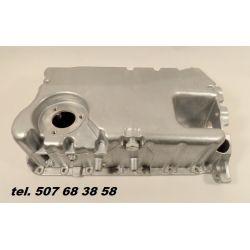MISKA OLEJOWA VW GOLF IV BORA JETTA 2.3 V5 NOWA Motoryzacja