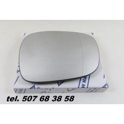 PRWY WKŁAD LUSTERKA BMW X1 2009-2012 NOWY Motoryzacja