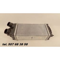 INTERCOOLER BERLINGO PARTNER 1.6HDI 2005-2008 NOWY Kompletne