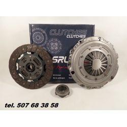 SPRZĘGŁO ZESTAW ROVER 25 200 2.0 iDT 220 TURBO Motoryzacja
