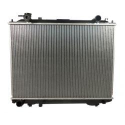 CHŁODNICA MAZDA B2500 BT-50 FORD RANGER DIESEL Chłodnice klimatyzacji