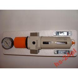 Filtr + reduktor filtroreduktor powietrza 1/2
