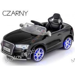 Auto na akumulator AUDI RS5 Czarny