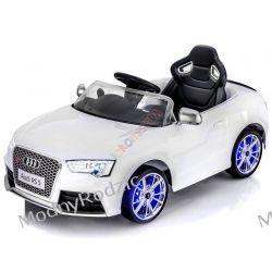 Auto na akumulator AUDI RS5 Biały