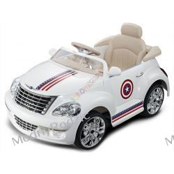 Auto na akumulator PT CRUISER  Biały
