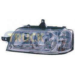 FIAT DUCATO 2002-2006 REFLEKTOR LEWY