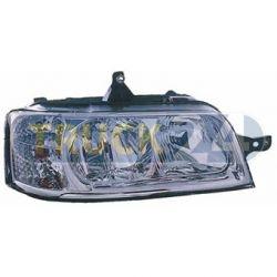 FIAT DUCATO 2002-2006 REFLEKTOR PRAWY