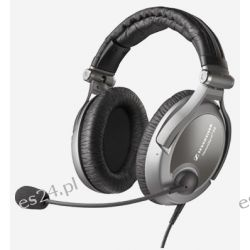 Słuchawki lotnicze HMEC 250 Promocja Nieskategoryzowane