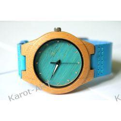 Damski drewniany zegarek HIT NA LATO! Zegarki