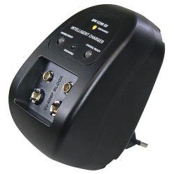Ładowarka do 1-2 szt akumulatorów 6F22 9V (7.2V/8.4V) MW6288 Emos...