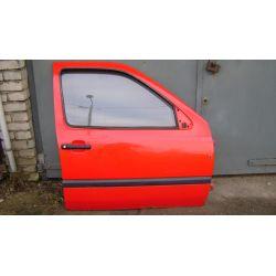 DRZWI VW GOLF III 3 5D KOMBI PRAWE PRZÓD 92-99