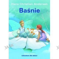 Baśnie - H. Ch. Andersen - Hans Christian Andersen
