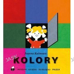 Kolory - Joanna Kulmowa