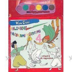 Malowanie farbkami wodnymi 4 - Van Gool