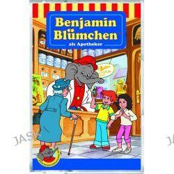 Hörbuch: Benjamin Blümchen: ... als Apotheker