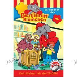 Hörbuch: Folge 096: Der Bananendieb  von Elfie Donnelly