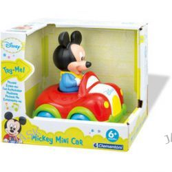 Clementoni Disney Myszka Miki. Samochodzik