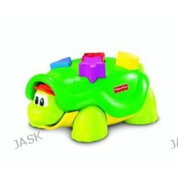Fisher Price - Żółw Tuptuś