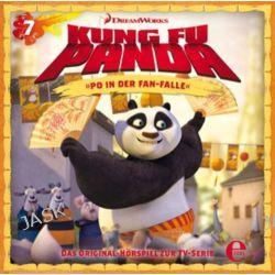 Hörbuch: Kung Fu Panda 07. In der Fan-Falle