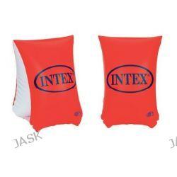 Intex Rękawki do pływania, pomarańczowe