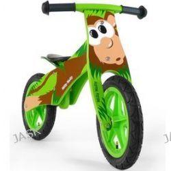 Milly Mally - Rower biegowy - Duplo małpka