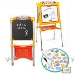 Smoby - Duża tablica do rysowania