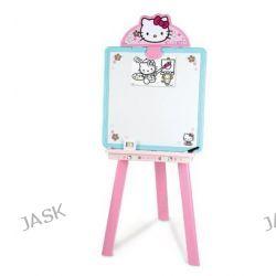 Smoby - Hello Kitty, tablica plastikowa