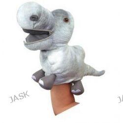 Prehistoric - pacynka na rękę, dinozaur Pat