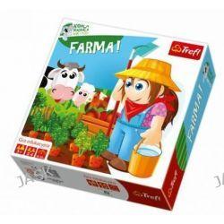 Trefl - Farma - gra planszowa