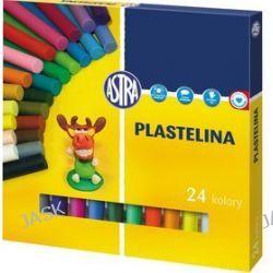 Astra - Plastelina 24 kolory