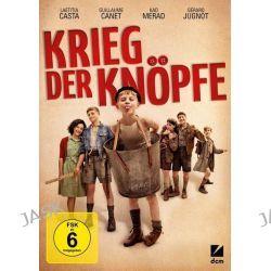 Filme: Krieg der Knöpfe (2012)  von Christophe Barratier mit Kad Merad,Laetitia Casta,Guillaume Canet,Gérard Jugnot,Francois Morel