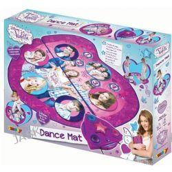 Smoby - Mata do tańczenia - Violetta