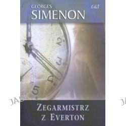 Zegarmistrz z Everton - Georges Simenon
