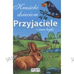Ignacy Krasicki bajka przyjaciele