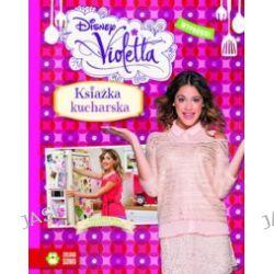 Violetta. Książka kucharska