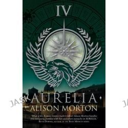 Aurelia, Roma Nova by Alison Morton, 9781781323830.