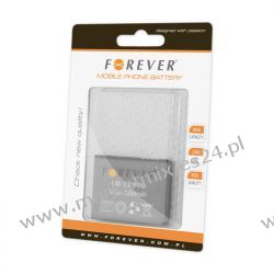Bateria Forever do LG KU990 1250 mAh Li-Ion HQ