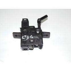 Zamek rygiel bagażnika sedan BMW 5 E34 88-96 Zamki, wkładki, kluczyki