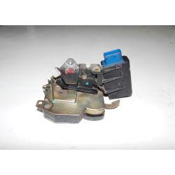 Zamek lewy tył BMW E36 91-98r 67.11-1387607 Zamki, wkładki, kluczyki