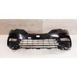 Zderzak przód czarny Renault Espace 5 V 2015r->