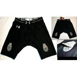 UNDER ARMOUR HEATGEAR HOCKEY BOKSERKI L USA HOKEJ