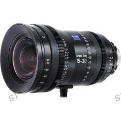 Zeiss CZ.2 PL Mount Zoom Lens Bundle with Swappable 2156-802 B&H