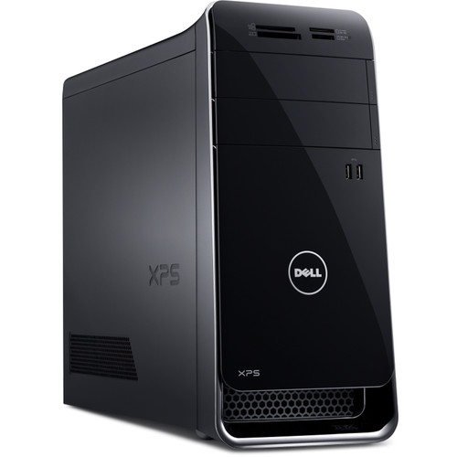 Dell xps 8700 memory slots