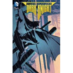 Batman, Legends of the Dark Knight Volume 4 by Shane Davis, 9781401254674.