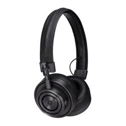 Master & Dynamic MH30 Foldable On-Ear Headphones MH30B1 B&H