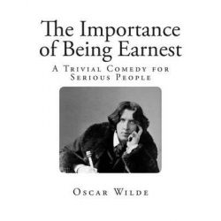 Oscar wilde sprawd str 6 z 18 for Farcical comedy in the importance of being earnest