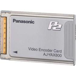 Panasonic AJ-YAX800G P2 Proxy File Encoder Card AJ-YAX800G B&H