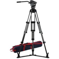 Acebil CS-382G Professional Tripod System CS-382G B&H Photo