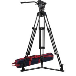Acebil CS-380G Professional Tripod System CS-380G B&H Photo
